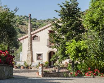 Azienda Agrituristica Bergi - Castelbuono