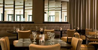 Jurys Inn Dublin Christchurch - דבלין - מסעדה