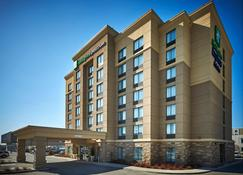 Holiday Inn Express & Suites Timmins - Timmins - Edifici
