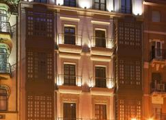 Hotel Marqués, Blue Hoteles - Gijón - Κτίριο