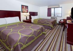 塔斯卡羅薩速 8 酒店 - 土斯卡路沙 - 塔斯卡盧薩 - 臥室