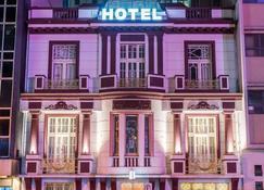 Hotel Praça da Matriz - Порто Алегре - Building