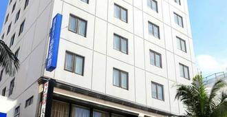Hotel New Okinawa - Naha - Quarto