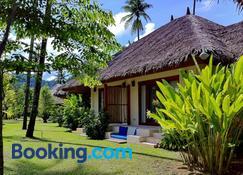 Bangsak Village - Adults Only - Khao Lak - Gebäude
