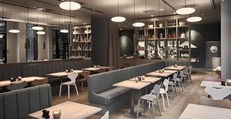 Hotel Odeon - Odense - Bar