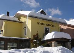Hotel Valle Dell'oro - Pescasseroli - Edificio