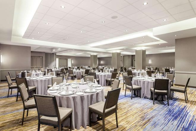 Cambria Hotel Pittsburgh - Pittsburgh - Banquet hall