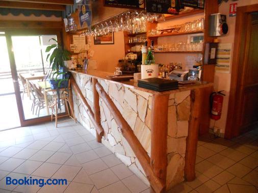 Auberge du Saut Des Cuves - Gérardmer - Bar