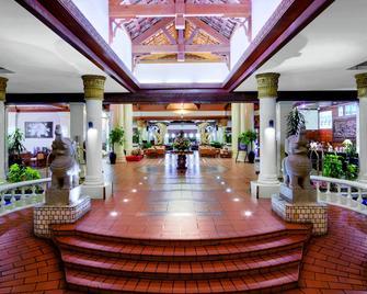 Sokha Beach Resort - Krong Preah Sihanouk - Lobby