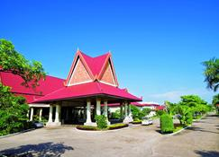Sokha Beach Resort - Krong Preah Sihanouk - Building