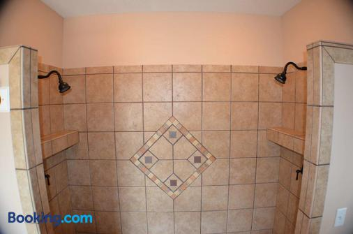 Rockwood Resort - Branson - Phòng tắm
