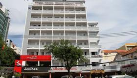 Saigon Star Hotel - Ho Chi Minhstad - Gebouw