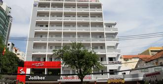 Saigon Star Hotel - Хошимин - Здание