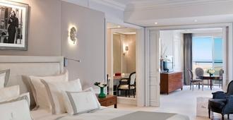Hôtel Barrière Le Majestic Cannes - Cannes - Habitación