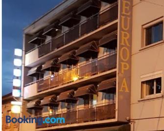 Europa Hotel - Chanas - Gebäude