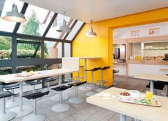 Hotelf1 Saintes - Saintes - Restaurant