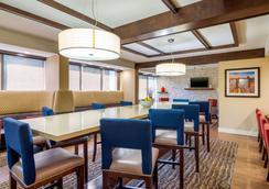 Comfort Inn Atlanta Airport - College Park - Restaurante