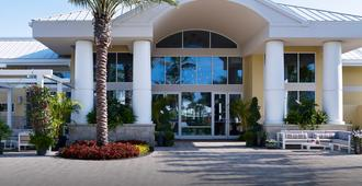 Wyndham Orlando Resort - Orlando - Building