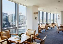 London Marriott Hotel Canary Wharf - Londra - Ristorante