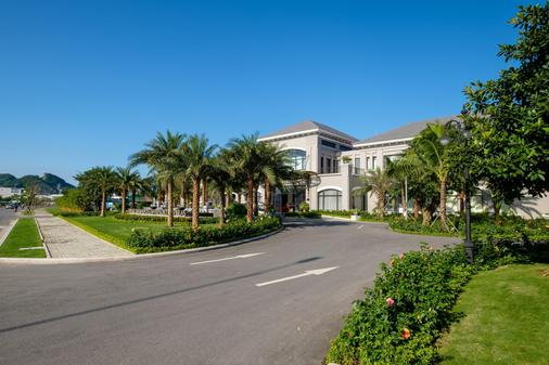 Vinpearl Resort & Spa Da Nang - Da Nang - Building