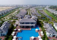 Vinpearl Resort & Spa Da Nang - Da Nang - Pool