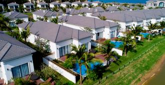 Vinpearl Resort & Spa Da Nang - Da Nang - Edifício