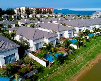 Vinpearl Resort & Spa Da Nang - Da Nang - Gebouw