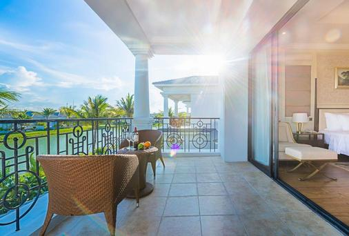 Vinpearl Resort & Spa Da Nang - Da Nang - Balcony