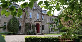 Carnach House - Nairn