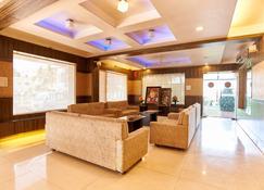Hotel Ganpati Palace - Shirdi - Lobby
