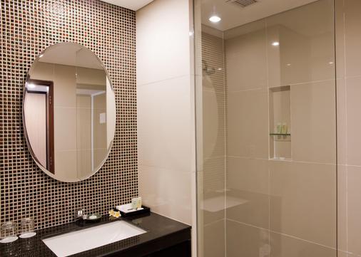 Bali Rani Hotel - Κούτα - Μπάνιο