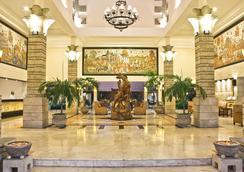 Bali Rani Hotel - Kuta - Lobby
