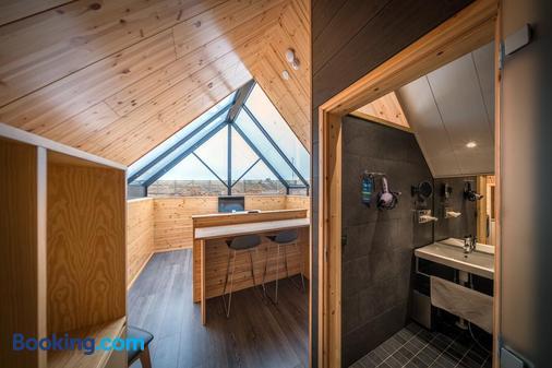 Star Arctic Hotel - Saariselka - Bedroom