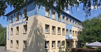 Hotel Bertramshof - ويسمار - مبنى
