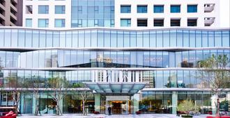 Millennium Hotel Taichung - Taichung - Edifício