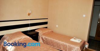 Elegia Hotel - Kharkiv - Bedroom