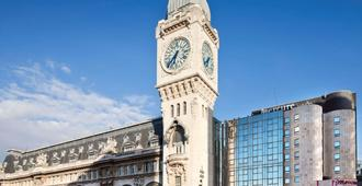Mercure Paris Gare De Lyon Tgv - Paris - Building