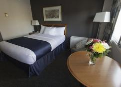 Park Town Hotel - Saskatoon - Bedroom