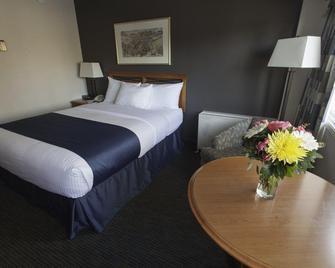 Park Town Hotel - Саскатун - Bedroom