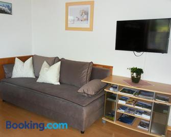 Haus Konzett - Dalaas - Living room