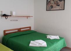 Hotel Zenith - Rimini - Bedroom