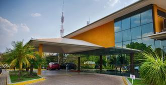 Hotel Girassol Plaza - Palmas