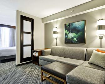 Hyatt Place Minneapolis Eden Prairie - Eden Prairie - Living room