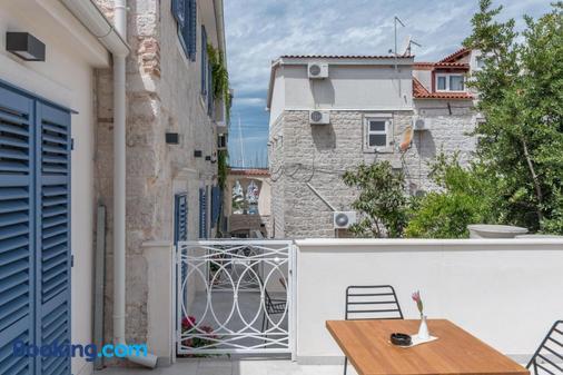 Bifora Heritage Hotel - Trogir - Balcony
