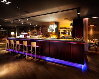 pentahotel Braunschweig - Braunschweig - Bar