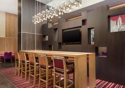 Hampton Inn Manhattan/Times Square Central, NY - New York - Restaurant