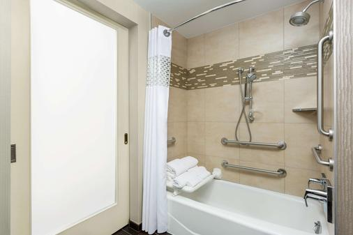 Hampton Inn Manhattan/Times Square Central, NY - New York - Salle de bain