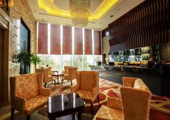 Wyndham Grand Plaza Royale Chenzhou - Chenzhou - Sala de estar