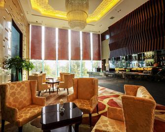 Wyndham Grand Plaza Royale Chenzhou - Chenzhou - Lounge