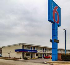 Motel 6 Joliet - I-80